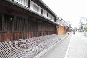 月桂冠大倉記念館外観