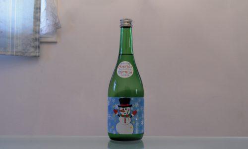 尾瀬の雪どけ 純米大吟醸 おぜゆきだるま 龍神酒造株式会社