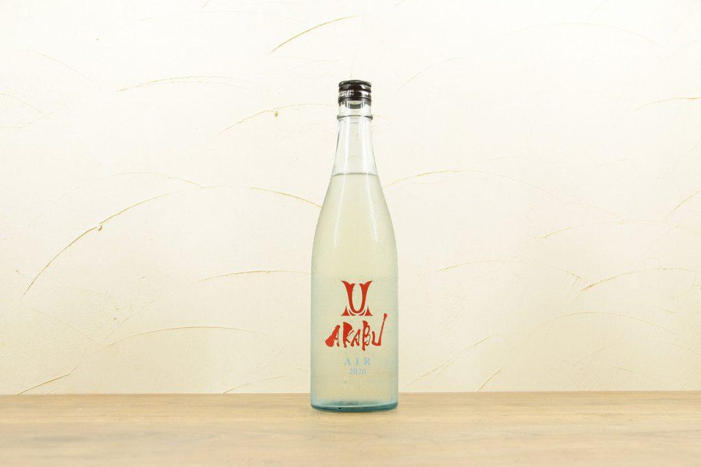 AKABU(赤武) Air 純米