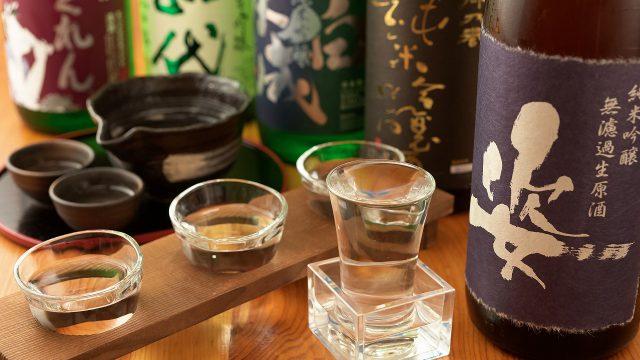 ポスト獺祭次世代日本酒