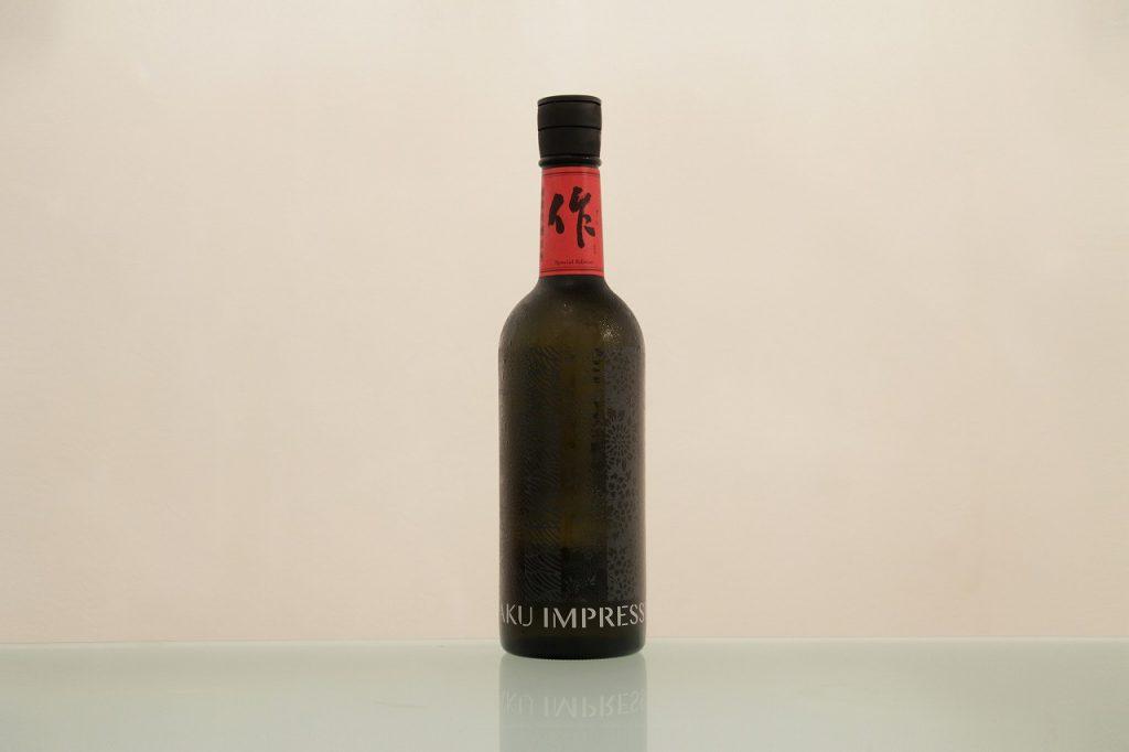 作 IMPRESSION-M(インプレッション) 純米吟醸原酒