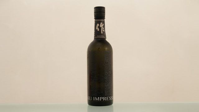作 IMPRESSION-N(インプレッション) 純米大吟醸原酒