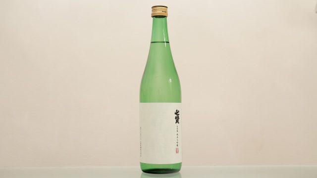 七賢 純米大吟醸 自然塾(生)