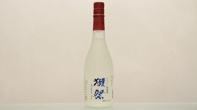 獺祭 純米大吟醸 磨き三割九分 槽場汲み
