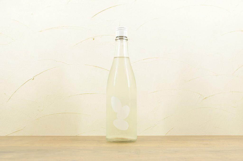 大嶺 純米 3粒 夏純かすみ生酒