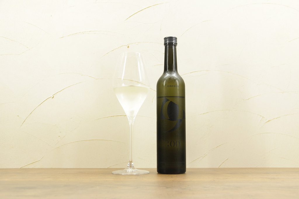 HINEMOS「KUJI」ワイングラス