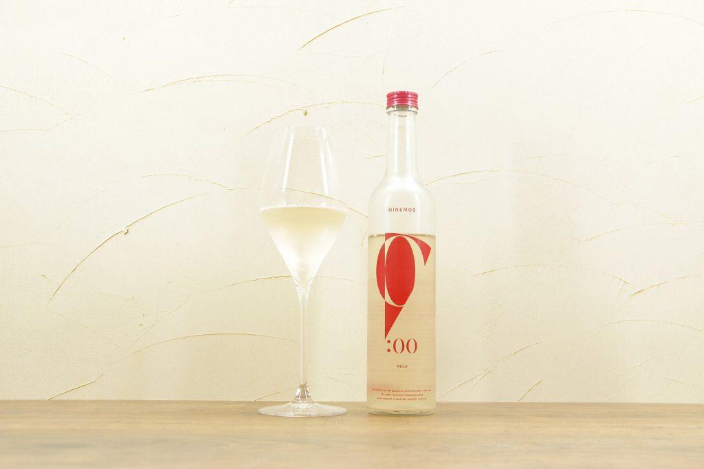 HINEMOS「REIJI」ワイングラス