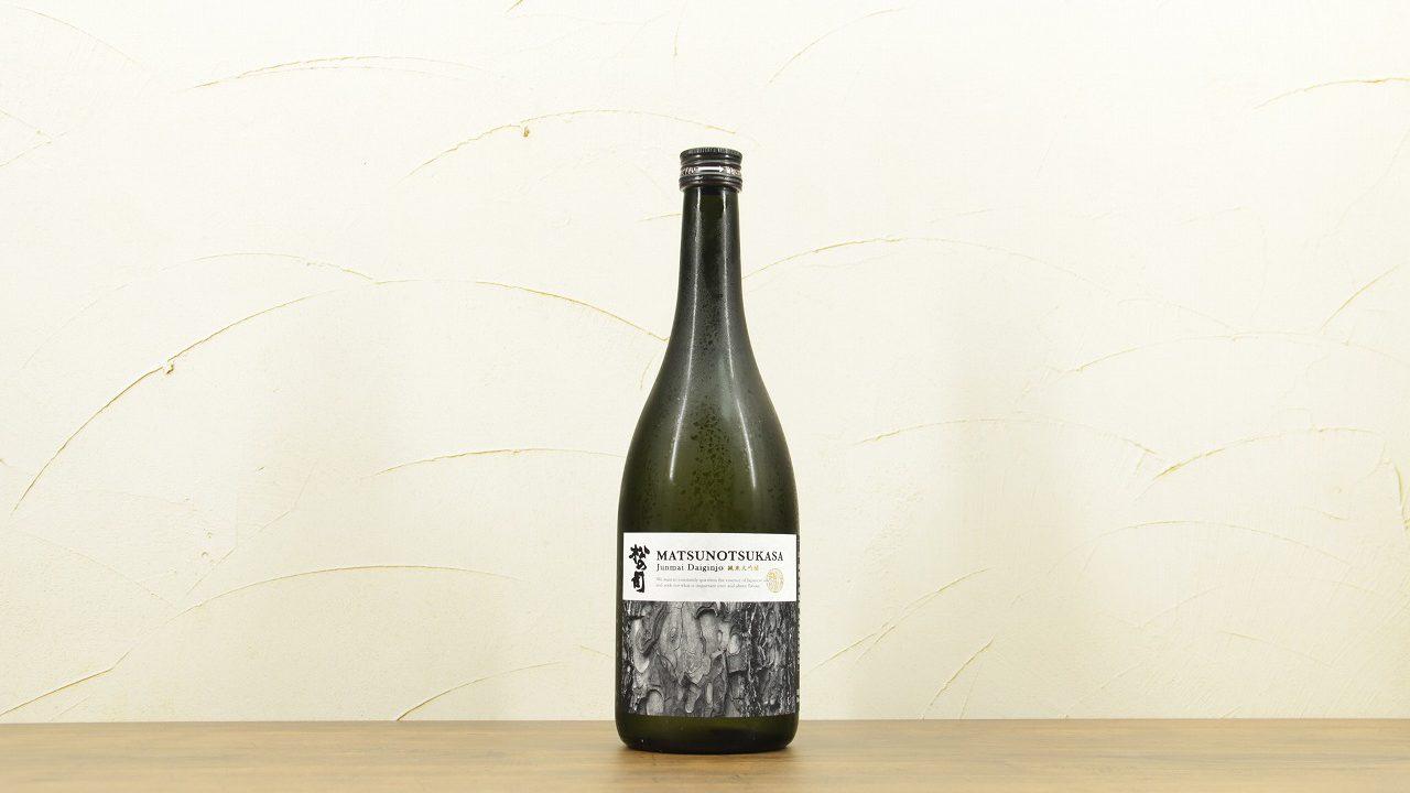 松の司 純米大吟醸 JAL Original
