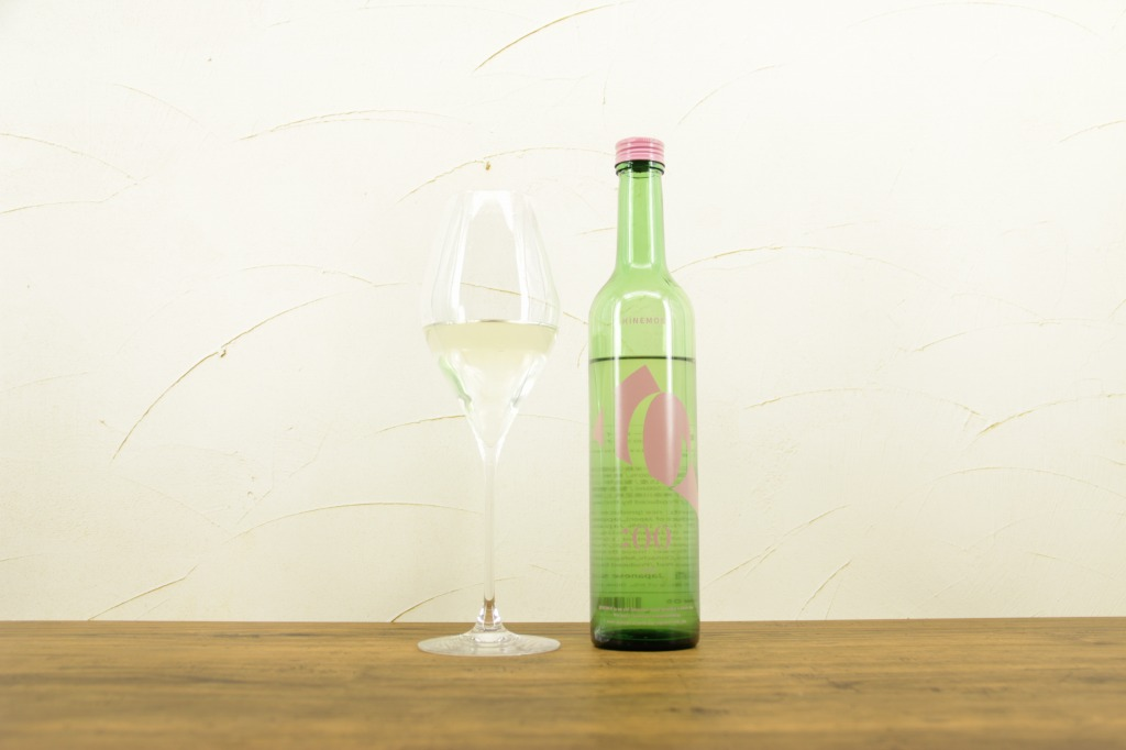 HINEMOS「JUJI」ワイングラス