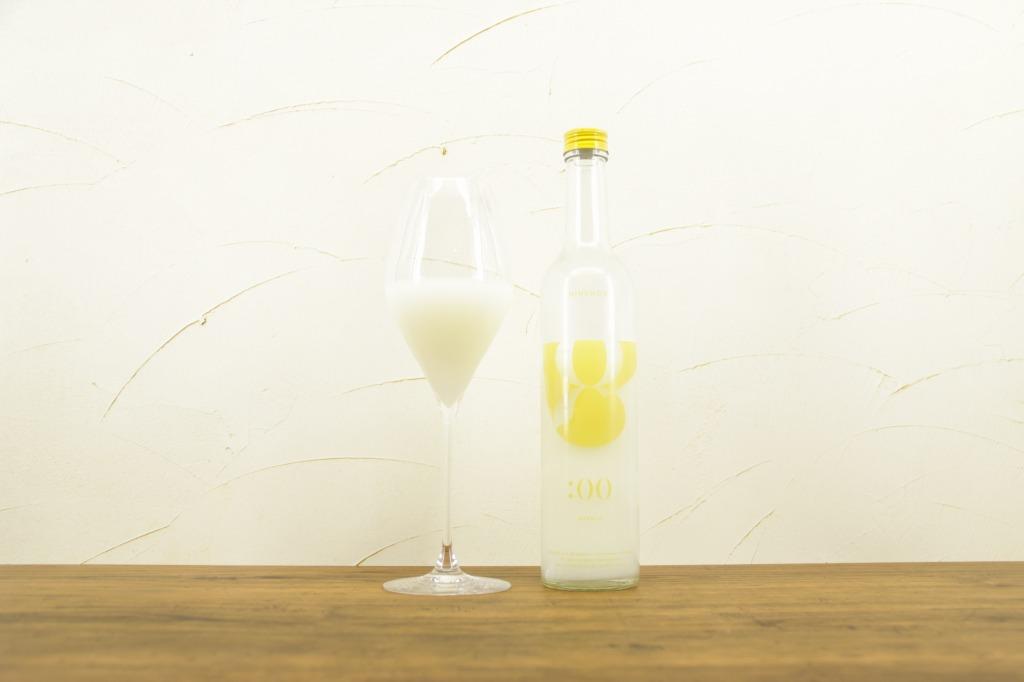 HINEMOS「HACHIJI」ワイングラス